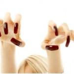Acrylic Nail Instructions-Applying Acrylic Nails
