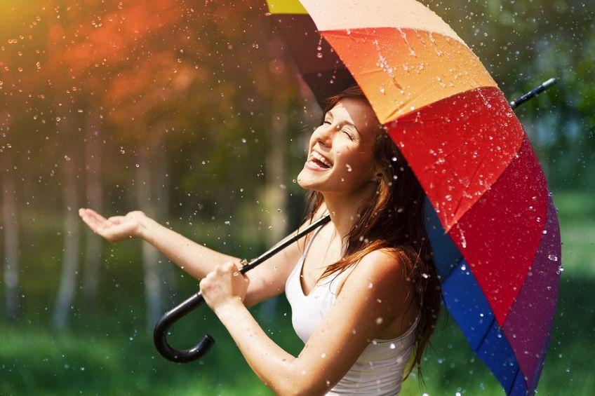 How Does Precipitation Affect Climate?