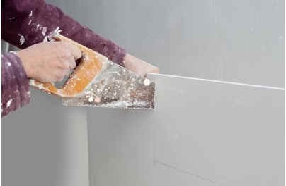 how-to-clean-sheetrock-walls