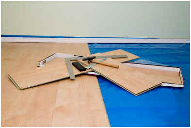 how-to-install-laminate-flooring-over-concrete