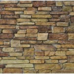 How to Paint a Faux Stone Wall