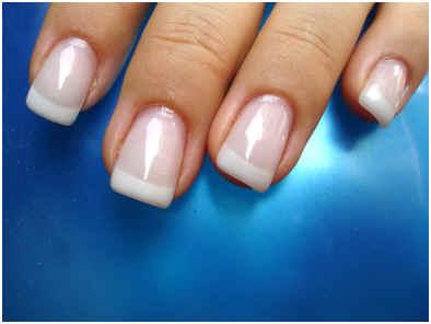 Maintenance Of Acrylic Nails