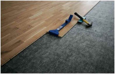 are-laminate-floors-durable