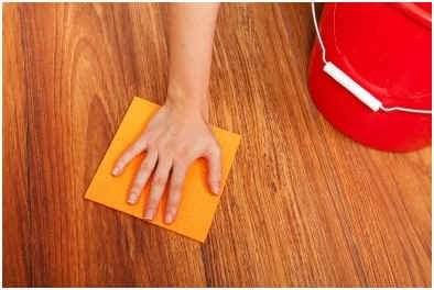 Best Way To Clean Laminate Wood Floors Sophisticated Edge