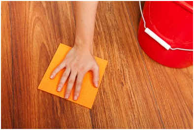 Best Way To Clean Laminate Wood Floors - Clean laminate wood floors
