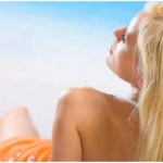 Can Tanning Get Rid of Scars?