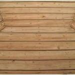 Can You Burn Pressure Treated Lumber?