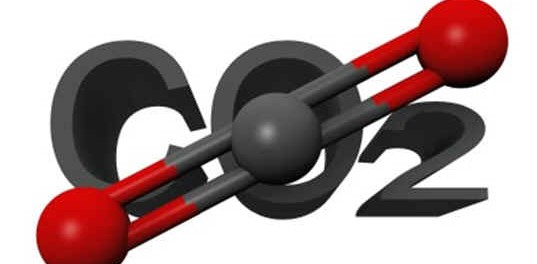 does-carbon-dioxide-have-mass
