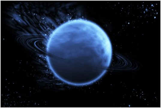hd neptune planet rings - photo #19