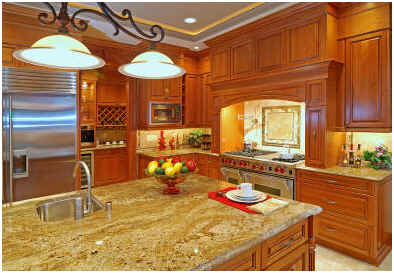 Does Water Damage Granite Sophisticated Edge