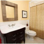 How High to Install a Shower Curtain Rod