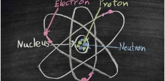 how-many-protons-nitrogen