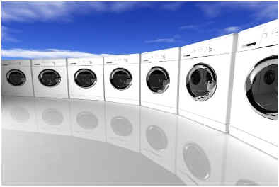 How Much Water Does A Washing Machine Use >> How Much Energy Does a Washing Machine Use ...
