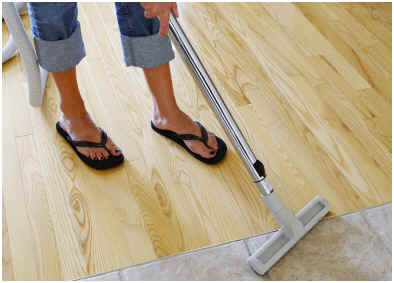 How To Get Rid Of Scratches On Hardwood Floor