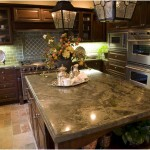 How to Keep Granite Countertops Clean
