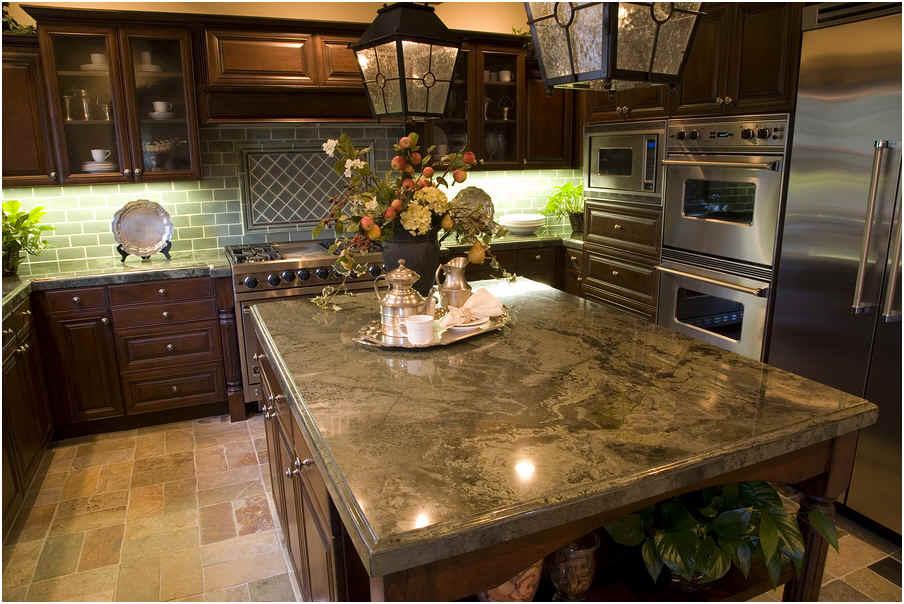 How To Keep Granite Countertops Clean