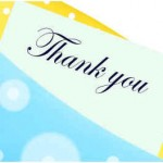 How to Write a Thank You Business Letter