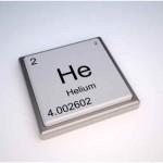 Is Helium an Element?