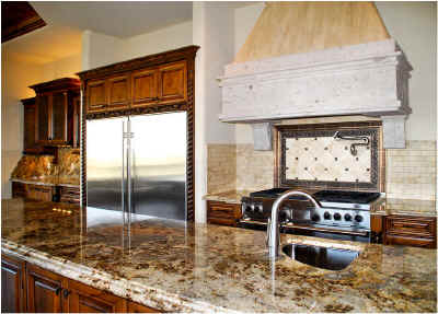 Sealing Granite Countertops : sealing-granite-countertops