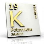 Potassium (K)