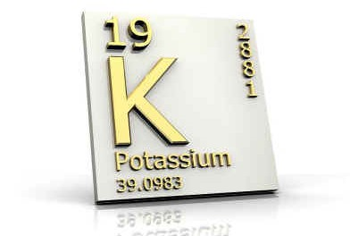 what-is-the-density-potassium