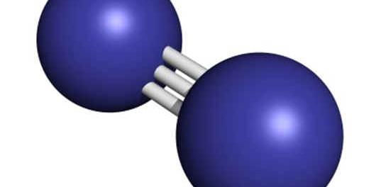 does-nitrogen-have-potential-energy