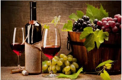 does-red-wine-have-antioxidants