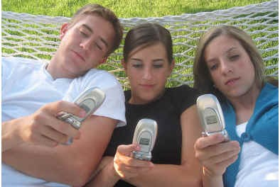 texting-health-risks