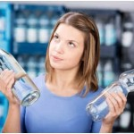 The Weight Effects of Carbonation in Water