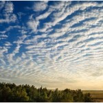 What Clouds Are Associated with Cold Fronts?