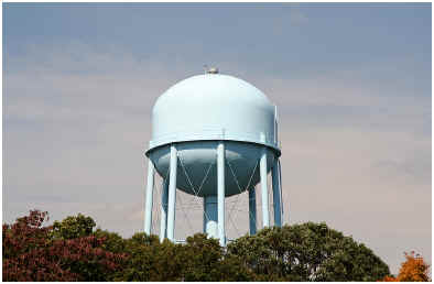 what-is-the-purpose-of-a-water-tower