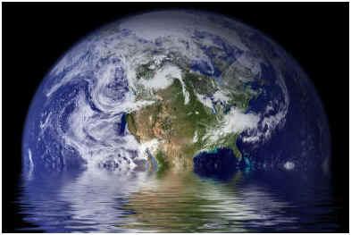 what-percentage-earths-water-is-frozen