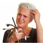 Can Stress Cause Gray Hair?
