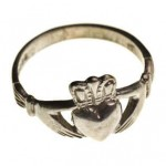 Claddagh Ring History