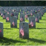When Did Memorial Day Become A Federal Holiday?