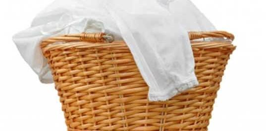 Best way to wash whites
