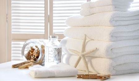 Best way to wash whites-step-1-sorting