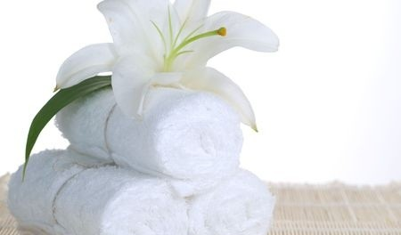 Best way to wash whites-storing