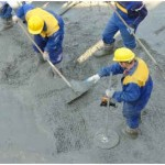 Can You Pour Concrete in Winter?