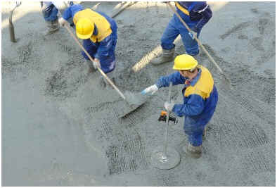 Can You Pour Concrete In Winter