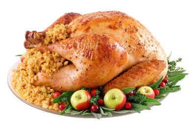 How Long Does It Take To Thaw A Turkey In The Refrigerator