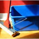 How to Wash Urethane Hardwood Floors
