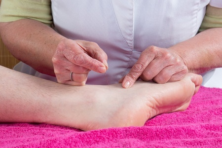 Acupuncture for Arthritis Pain