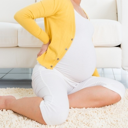 Does Acupuncture Help Lower Back Pain During Pregnancy?
