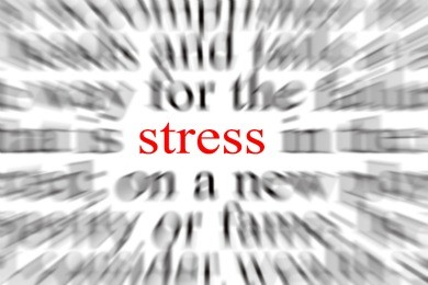 Can You Get Ulcers from Stress