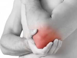 How to Treat Elbow Bursitis