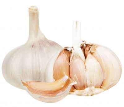 Is Garlic Good for High Blood Pressure?