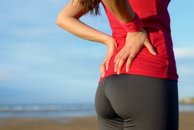 Can Ovulation Cause Back Pain?