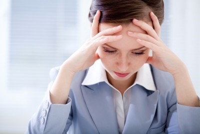 Can Stress Affect Ovulation?