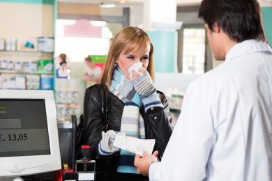 Does Pneumonia Cause Asthma?